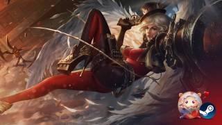 MMORPG Revelation выйдет в сервисе Steam