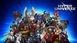 Hyper Universe вышла на Xbox One