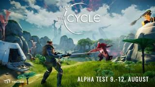 Объявлена дата проведения закрытого альфа-теста The Cycle