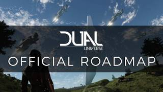 Dual Universe — дорожная карта и расписание тестов