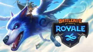 Battlerite Royale — режим «Королевской битвы» в Battlerite станет отдельной игрой