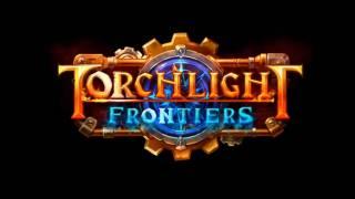 Состоялся анонс Torchlight Frontiers