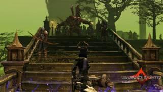 Gameforge станет издателем Guardians of Ember
