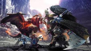 Monster Hunter: World вышла на PC