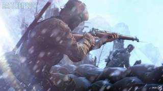 Дата проведения второго этапа альфа-тестирования Battlefield V