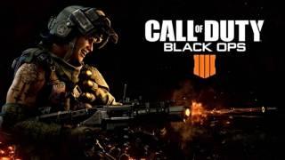 Началось бета-тестирование Call of Duty: Black Ops 4