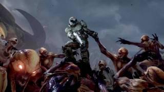 Первая демонстрация игрового процесса DOOM Eternal