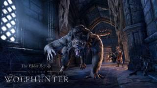 Трейлер дополнения Wolfhunter для The Elder Scrolls Online
