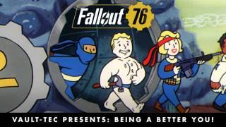 Fallout 76 — система перков, PVP и частные сервера