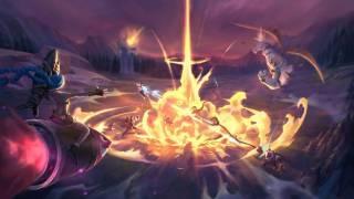 В League of Legends появится новый режим «Штурм Нексуса»