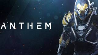 Новая информация о миссиях в Anthem