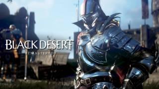 Русская версия «Black Desert: Ремастеринг» выйдет на следующей неделе
