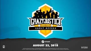 Crazy Justice — объявлена дата начала раннего доступа