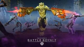 В Skyforge появится «Королевская битва»