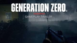 Трейлер Generation Zero в 4K и 60 FPS