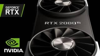 Технологии Nvidia RTX получат прописку в MMORPG