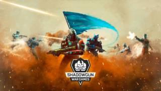Анонсирован мобильный шутер Shadowgun War Games