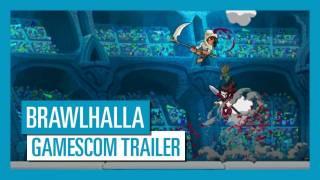 Brawlhalla выйдет на Xbox One и Nintendo Switch