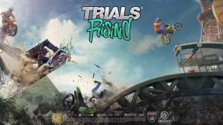 Бета-тестирование Trials Rising пройдет в сентябре