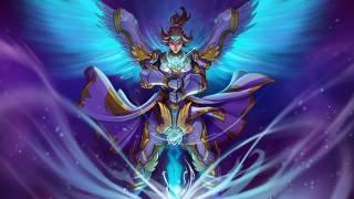 В Paladins появился новый режим «Зов дракона»