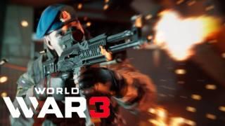 12 минут геймплея World War 3