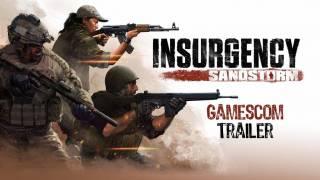 Новый геймплейный трейлер Insurgency: Sandstorm