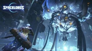 Шутер Raiders of the Broken Planet перевыпущен под названием Spacelords