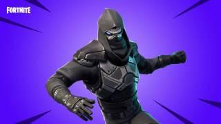 Fortnite — ударная граната в PvP и новый герой в PvE