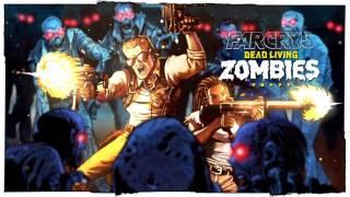 В Far Cry 5 наступил «День лютых зомби»