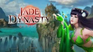 Состоялся релиз англоязычной версии Jade Dynasty Mobile