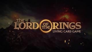 Карточная игра The Lord of the Rings: Living Card Game вышла в раннем доступе
