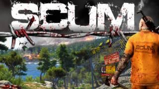 В раннем доступе вышел симулятор выживания SCUM