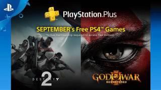 Подписчики PlayStation Plus могут бесплатно получить Destiny 2