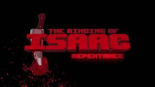 Состоялся анонс The Binding of Isaac: Repentance