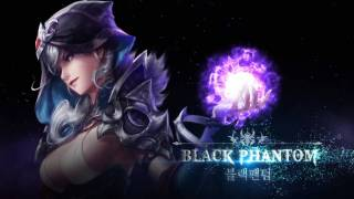 Представлен класс Black Phantom для MU Legend