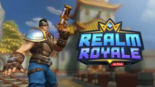 Realm Royale лишится системы классов