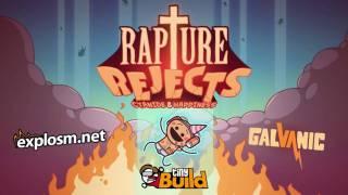 Rapture Rejects — старт пре-альфы, предзаказ и новый трейлер