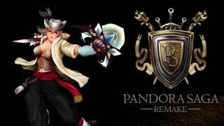 Команда энтузиастов возродит MMORPG Pandora Saga