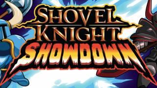 Анонсирован файтинг-платформер Shovel Knight Showdown