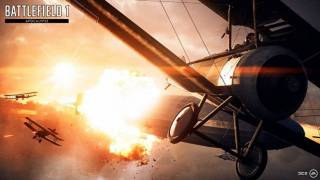 EA проведет бесплатную раздачу DLC для Battlefield 1