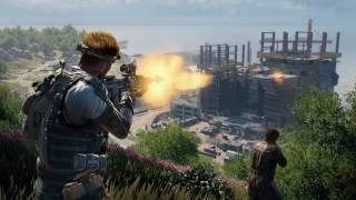 Call of Duty: Black Ops 4 — в «Королевской битве» будут зомби
