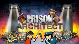 Prison Architect — построить тюрьму теперь можно и в мультиплеере
