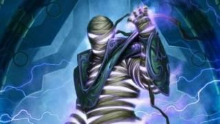 Следующее дополнение для World of Warcraft может отправить игроков на Планету Эфириалов