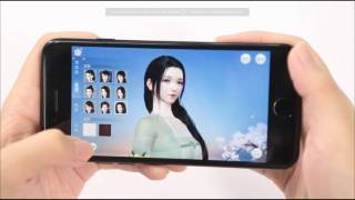 NetEase анонсировала мобильную MMORPG Justice Mobile