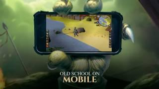 Стала известна дата релиза мобильной версии Old School RuneScape