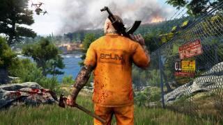 SCUM — 700.000 проданных копий, в игре произошел вайп