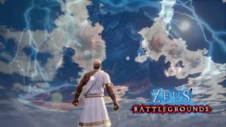 Zeus' Battlegrounds — новый геймплейный трейлер и даты ЗБТ