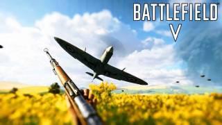 Началось открытое бета-тестирование Battlefield 5