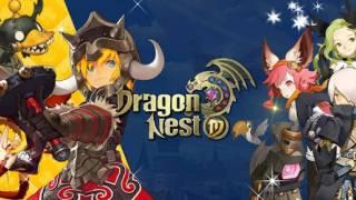 Состоялся глобальный релиз Dragon Nest M