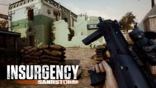 Релиз Insurgency: Sandstorm задержится до зимы